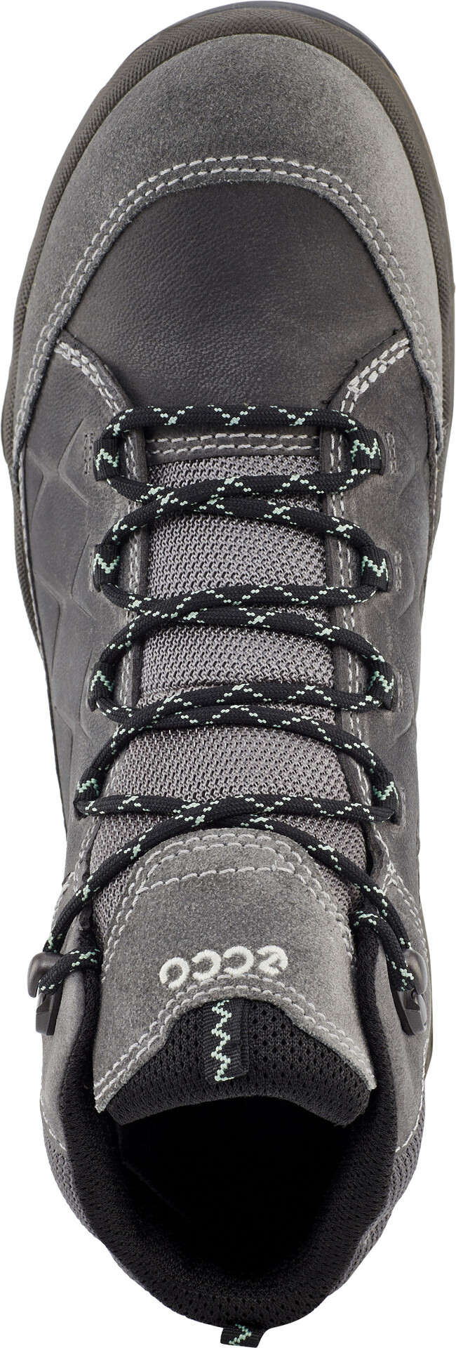 ECCO Ulterra Mid Shoes Women grey at
